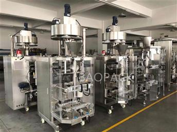 Do you know the advantages of the automatic packaging machine?