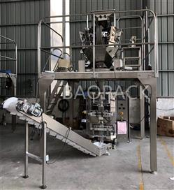 The development of the packaging machinery industry has become the trend of the times
