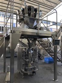Packaging machinery and equipment are developing well in the food industry