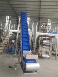 Which industry the slope conveyor is suitable for