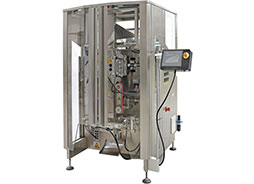 Granules Package Machine Prospect And Type