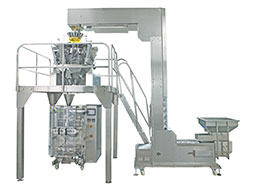 How To Extend The Life Expectancy of A Multihead Weigher?