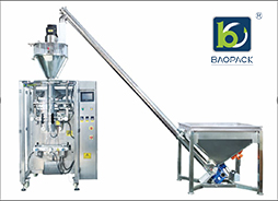 Do You Know The Function And Application Of Powder Packaging Machine?