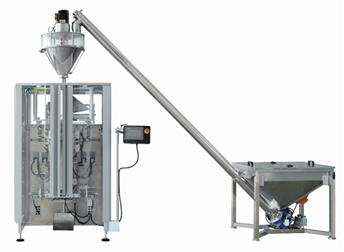 Automatic powder packing machine is the trend of development