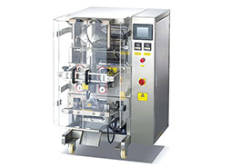 Brief summarize 5 advantages of vertical biscuit packing machine