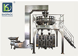 How to choose the vertical package machine?