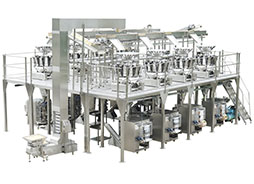 What Are the Characteristics of Vertical Packaging Machine?
