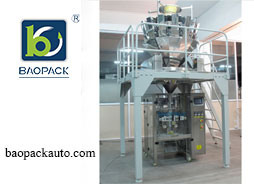 How to improve the competitiveness of the packaging machine