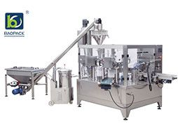 Advantages of a pre-made bag and vertical vacuum packaging machine