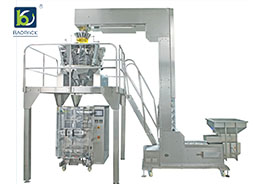 Do You Know About Puffed Food Packing Machine?
