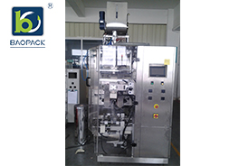Do You Know The Working Advantages Of The Sauce Packing Machine?