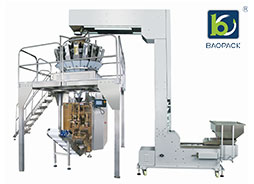 The importance and diversity of snack packing machine