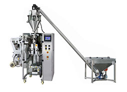 The Importance of Powder Packing Machine In The Market