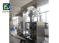 Why do we need a coffee powder packing machine and how to choose it?