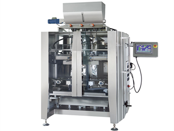 Choosing an Automatic Coffee Powder Packer Machine