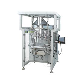 Large vertical packing machine from BAOPACK for packing large dosage materials