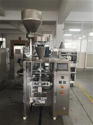 Puffed Food Vertical Packaging Machine With Volumetric Cup