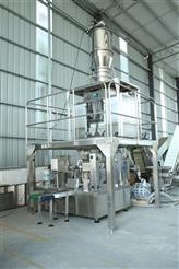 Feeding Packaging Machine With Vacuum Pump For Packing Walnut