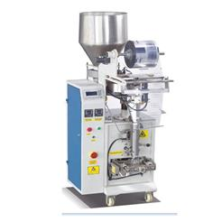 Automatic VFFS packaging machine for packing small granules