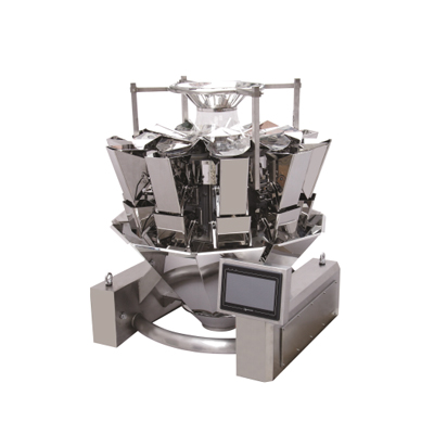 14 heads weigher