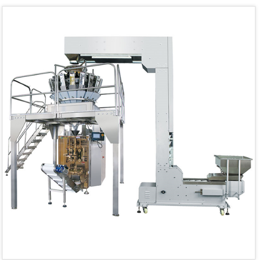 China-vertical-packaging-machine-developed-Trend