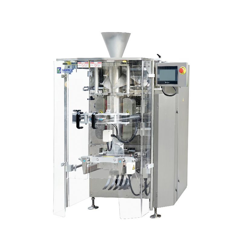 VP42A New Design Pillow automatic packing machine
