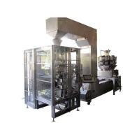 VFFS VM52 with 10 heads weigher