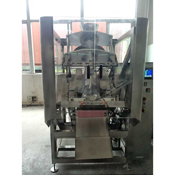 VFFS Inclined Pillow/Gusseted Bagger VQ73