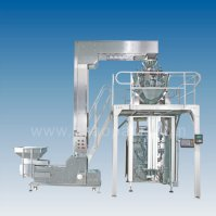 VT52A with 10 heads weigher